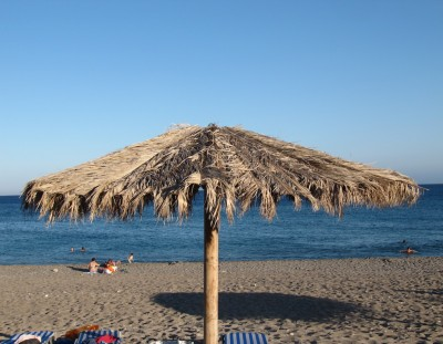 2-8 August Summer camp in Azogyres!! South Crete