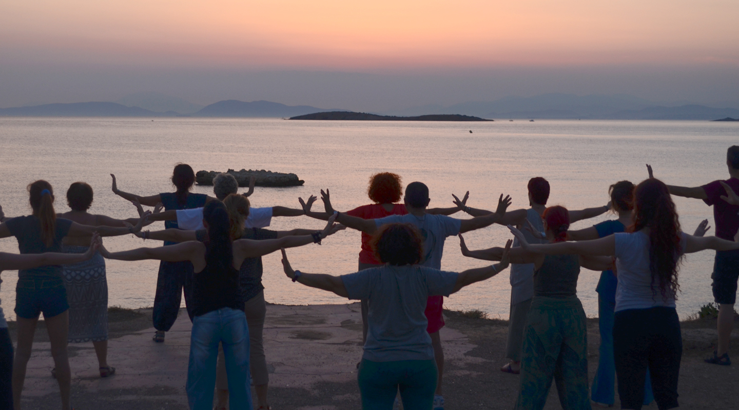 Welcome to Nea Smyrni Tai Chi Chuan Association, one of the oldest schools in Greece.