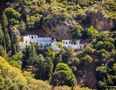 2-8 Αυγούστου! Καλοκαιρινό σεμινάριο στην Νότια Κρήτη